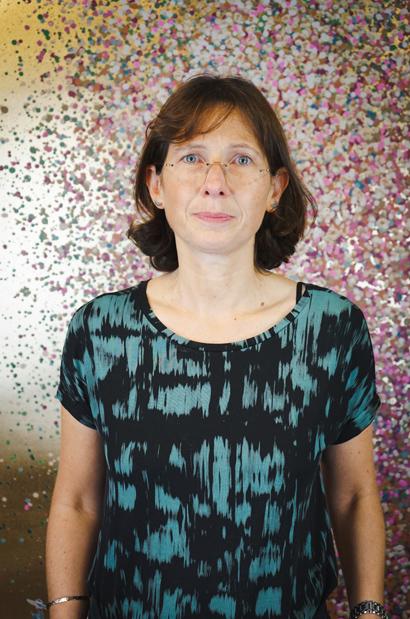 Marie Labrunie
